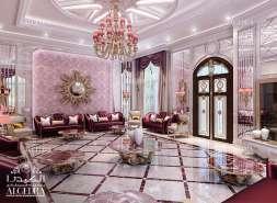 Women Majlis Design