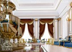 Majlis Design & Decoration by Algedra