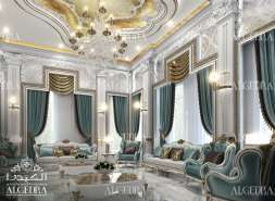 Women Majlis Design & Decor