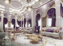 Luxury Majlis Design Services