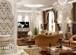 islamic villa design