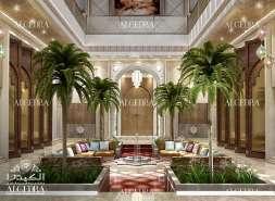Villa Majlis Design
