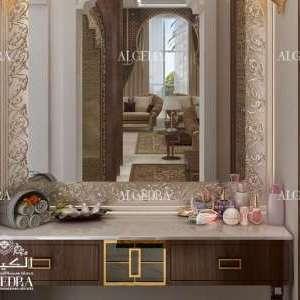islamic design interior