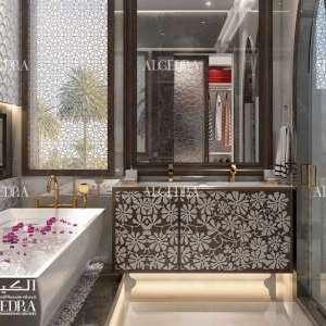 Mosaic style Interiors