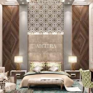 Islamic Interior Design