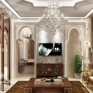 Dubai Islamic Interior Design