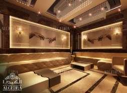 luxury majlis design for men