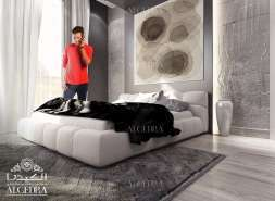 bedroom design for your luxury Villa