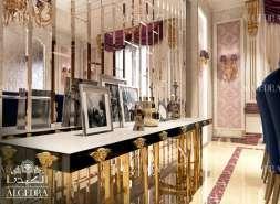 elegant dinning room design