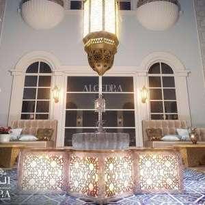 شركة الكيدرا للتصميم الداخلي في دبي