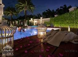 Best Garden Design by Villa