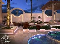 Beautiful Landscape garden design