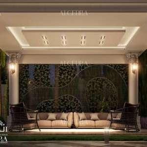 Algedra Landscape Design