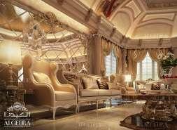 morrocan majlis design by Algedra