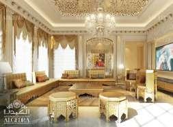 luxury majlis design