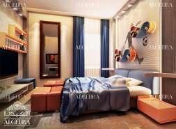 beautiful bedroom design for kids