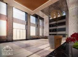 hotel entrance design for guests