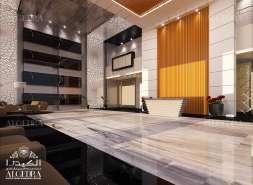 hotel entrance design