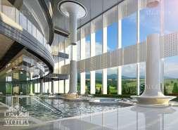 Hotel Spa Design