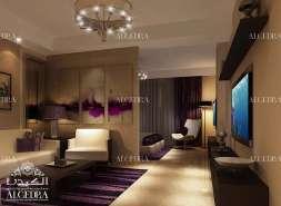 luxury hotel suite 2