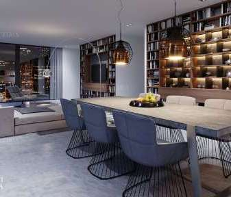 Home Decor Sophistication Tips - London Style