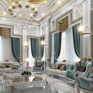 Majlis Interior Design 2