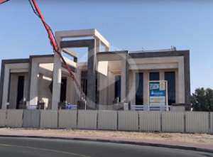 A new project from Algedra Group in Dubai