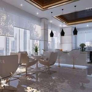 Offices Interior Design
