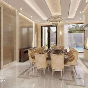 Interior designers in Muscat