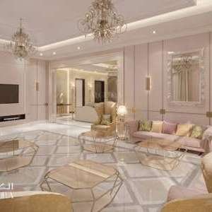 Interior designers in Oman