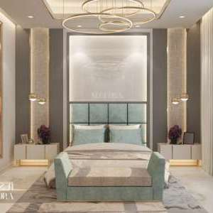 Interior design company in Kuwait