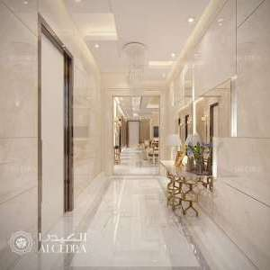 Interior design companies in Muscat