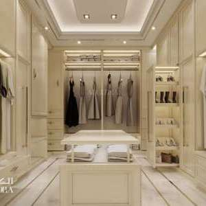 Interior design company in Muscat
