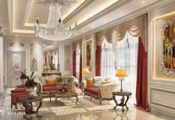 Riyad Şehri - Lüks Villa
