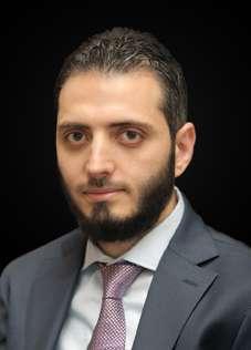 Ghiath Kadmani