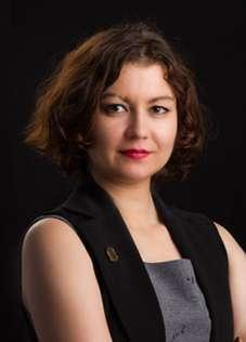Natalie Shvetsova