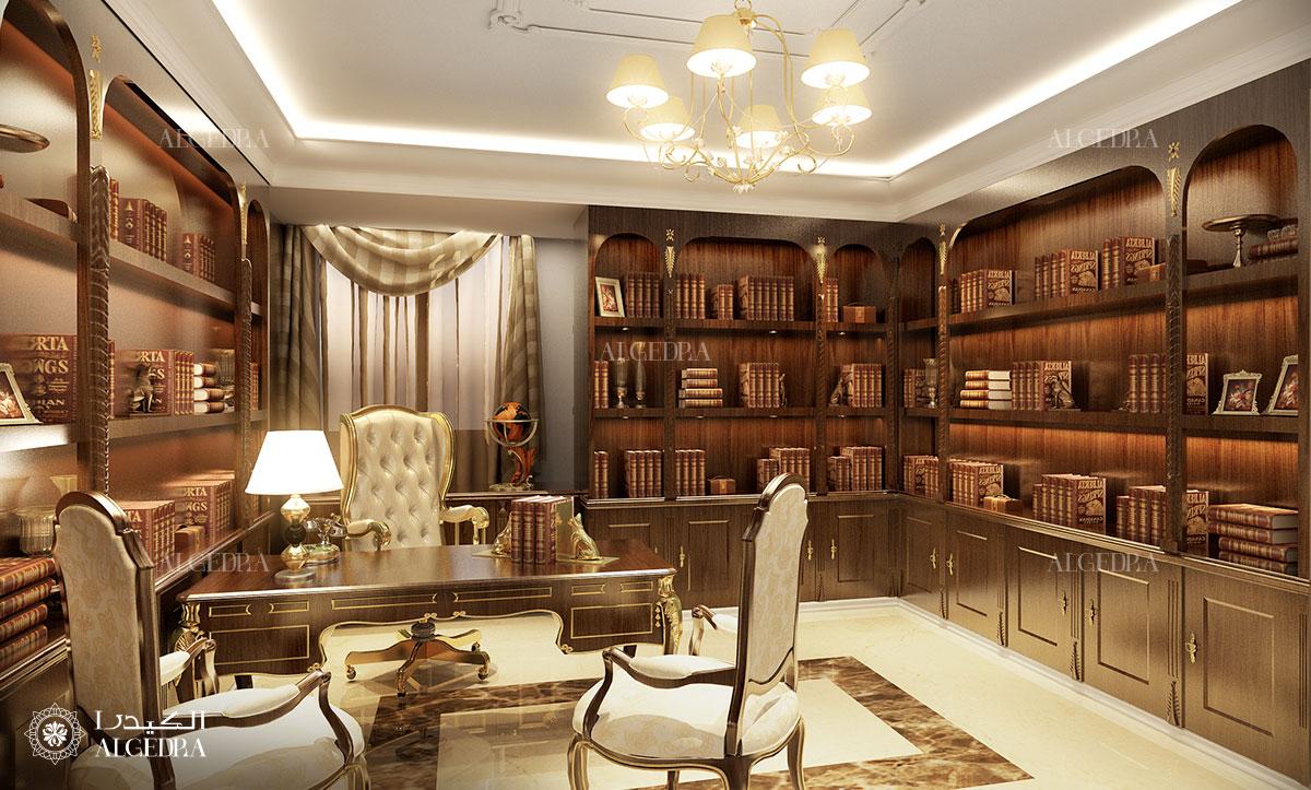 أفضل شركة للتصميم الداخلي في اسطنبول