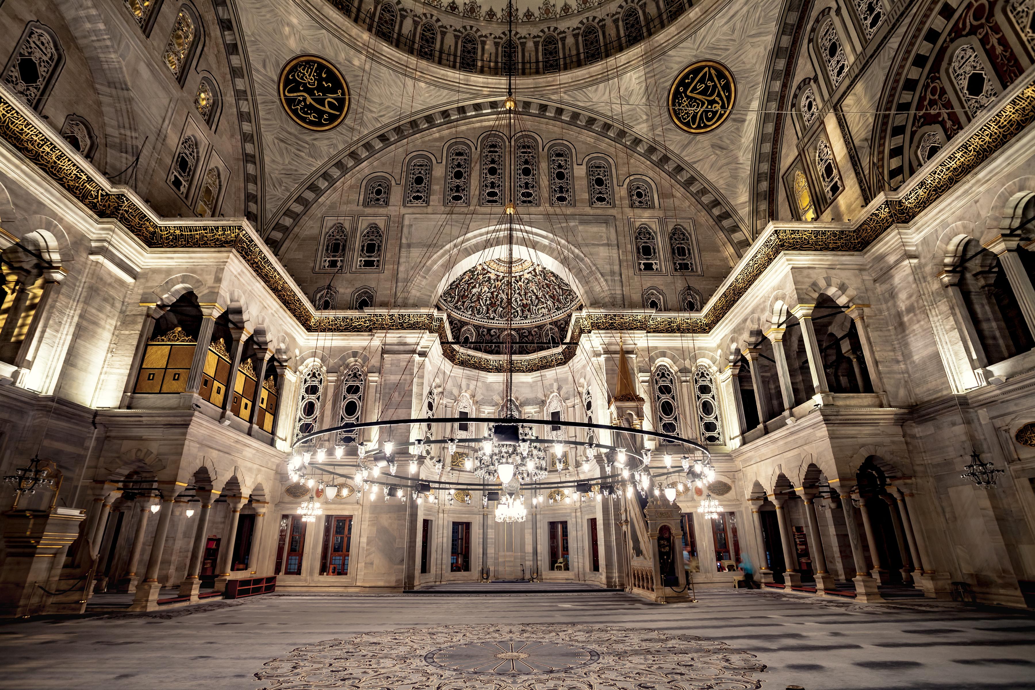Türkiye'deki iç tasarım firmaları