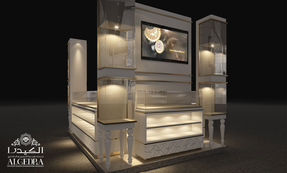 Interior Design Services for Commercial Projects