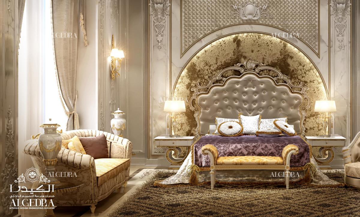decor interior design Dubai