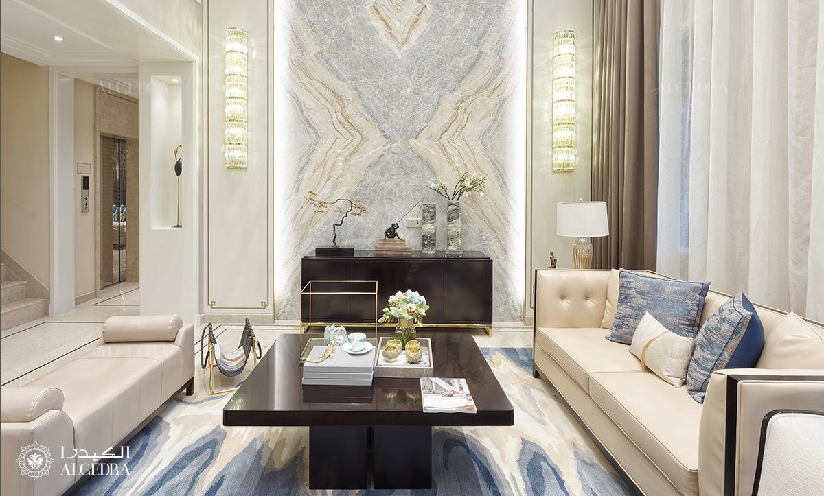 İstanbul'da iç tasarım firması