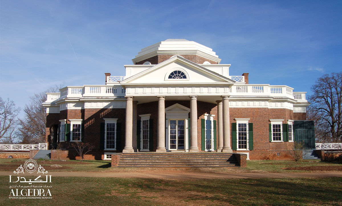 Thomas Jefferson Designs