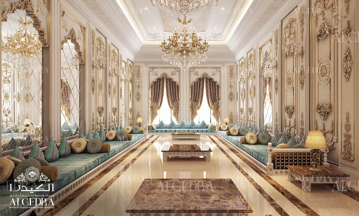 Luxury Palaces Design