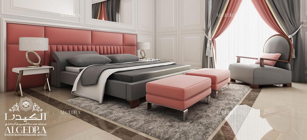 أفضل ديكور لغرفة النوم الرئيسية