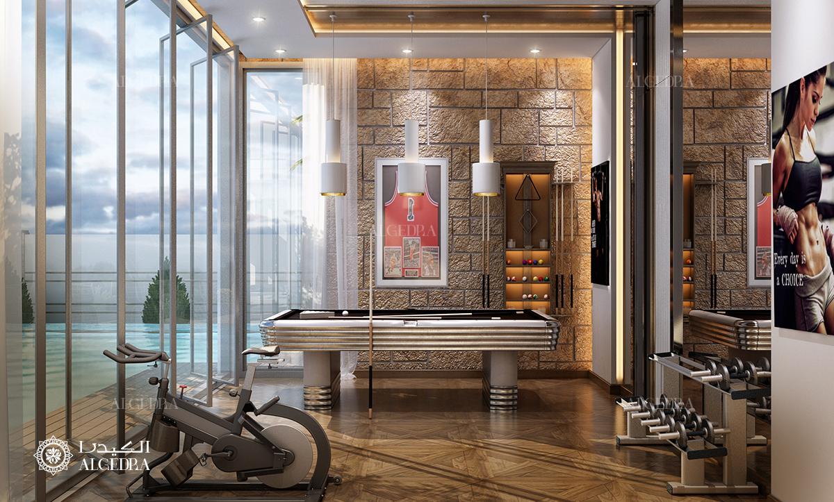 İstanbul'daki İç Tasarım Firmaları