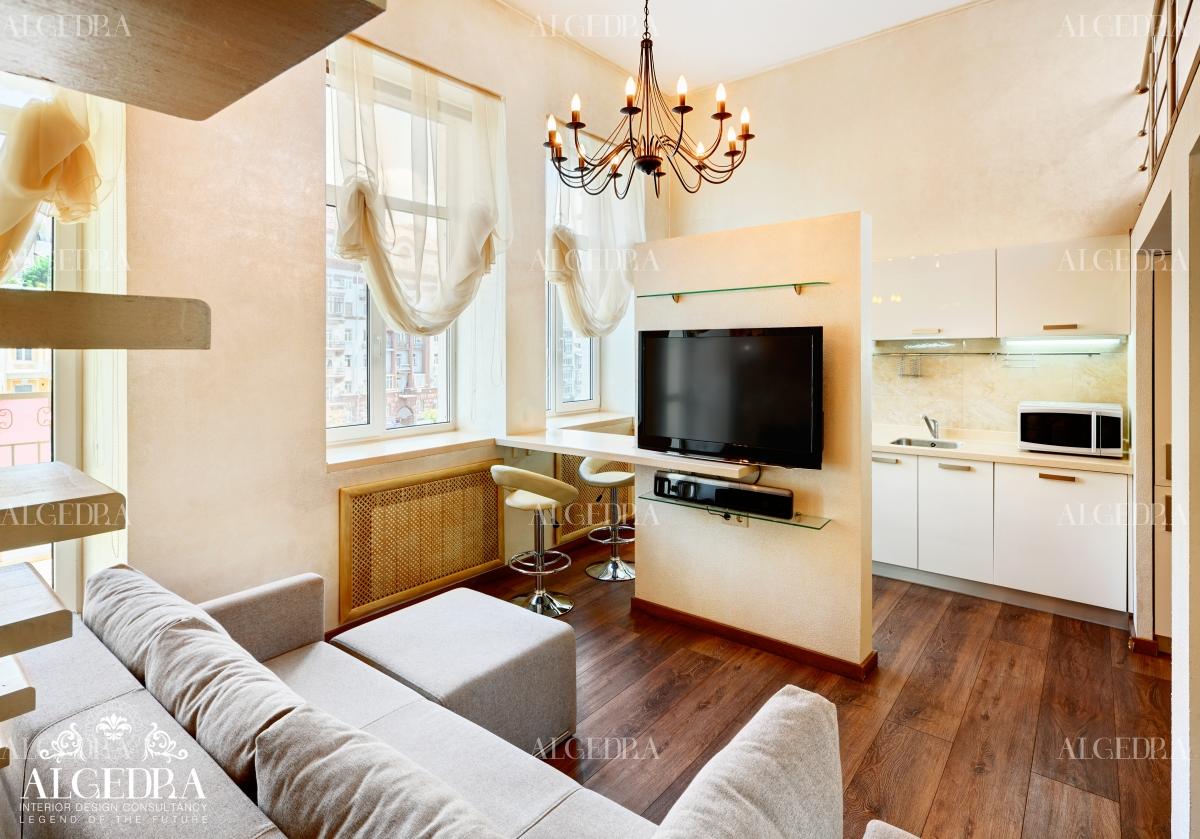 Modern Dubai Apartment