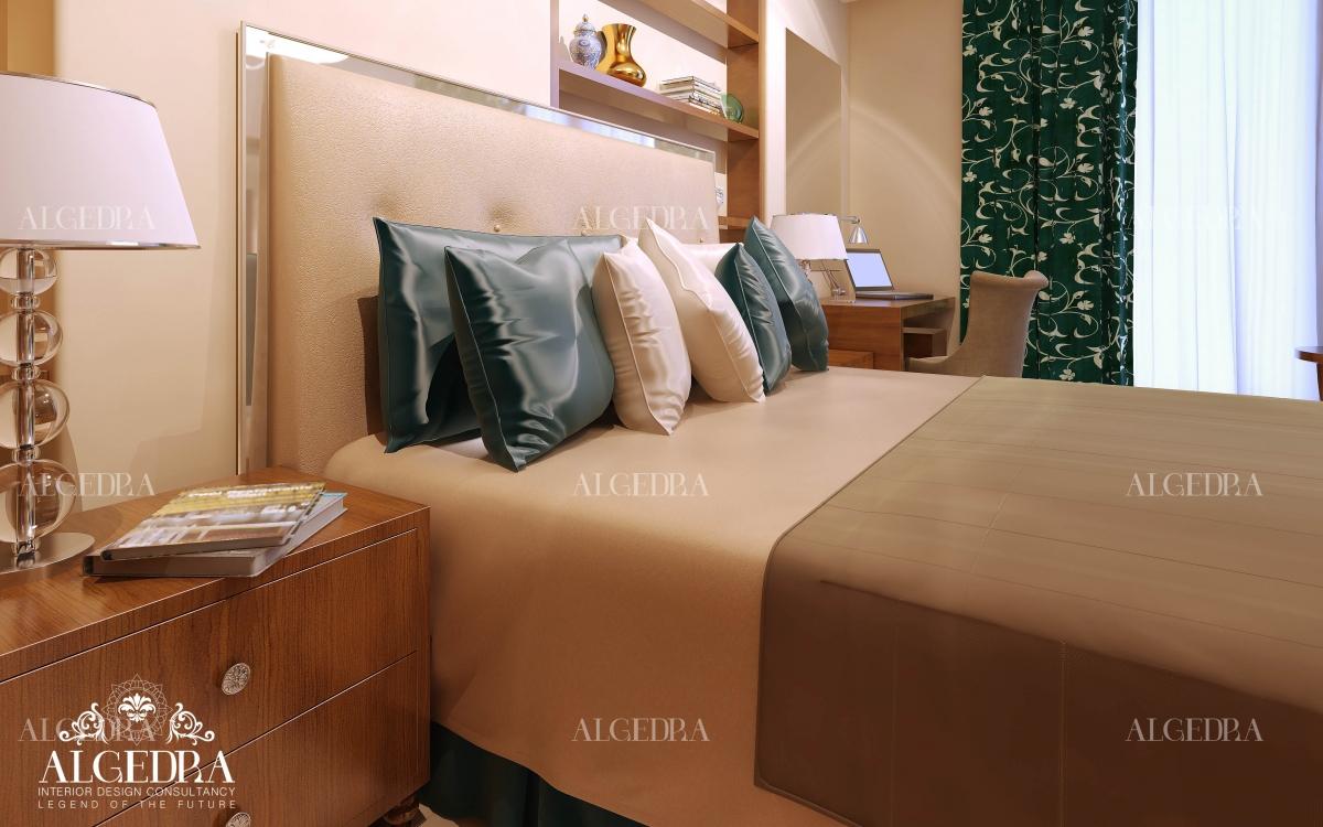 bedroom furniture dubai