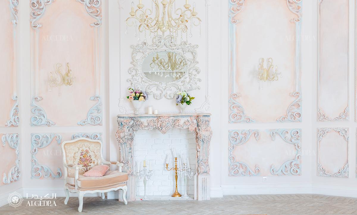 Interior design company in Istanbul