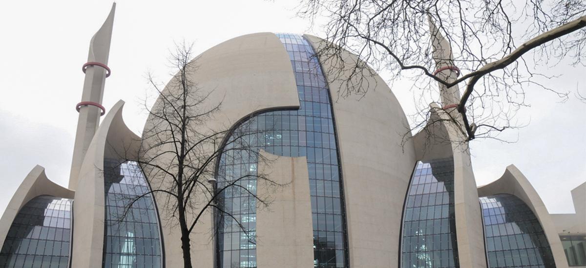 Köln Camii