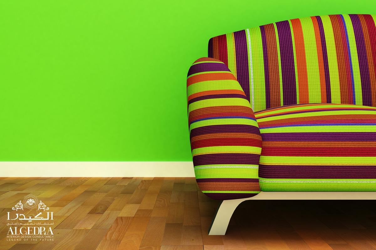 Colors Interior Design